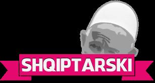 Shqiptarski.com logo